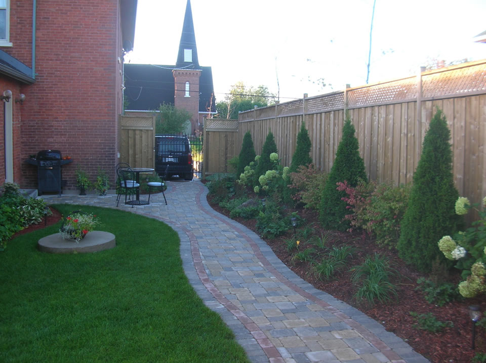 Cavan Hills Landscaping Gardens Decks And Pools